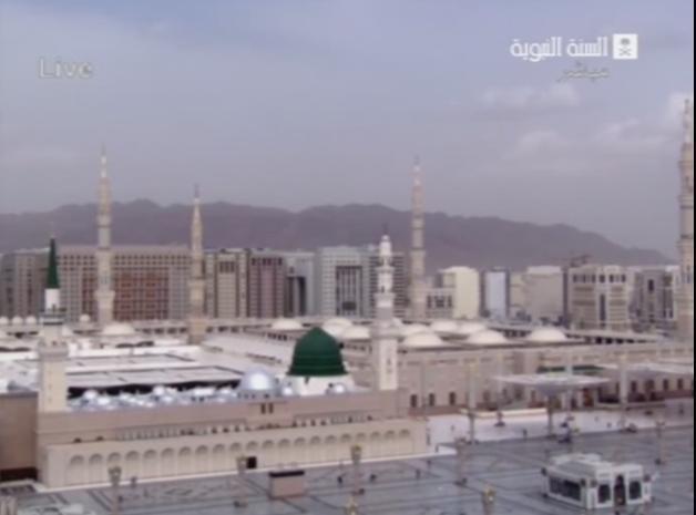 قناة السنة النبوية | البث المباشر